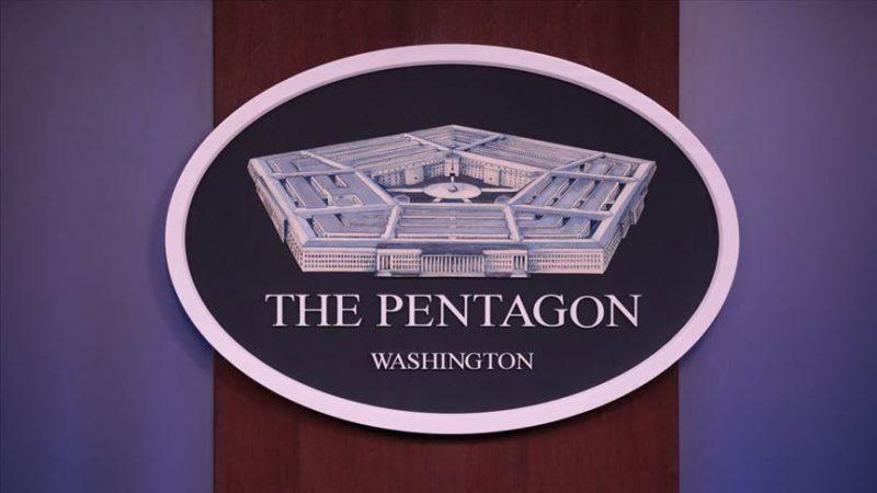 Pentagon'dan Taliban'a yanıt