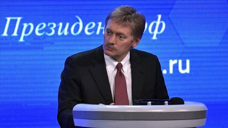 Kremlin'den Dağlık Karabağ açıklaması