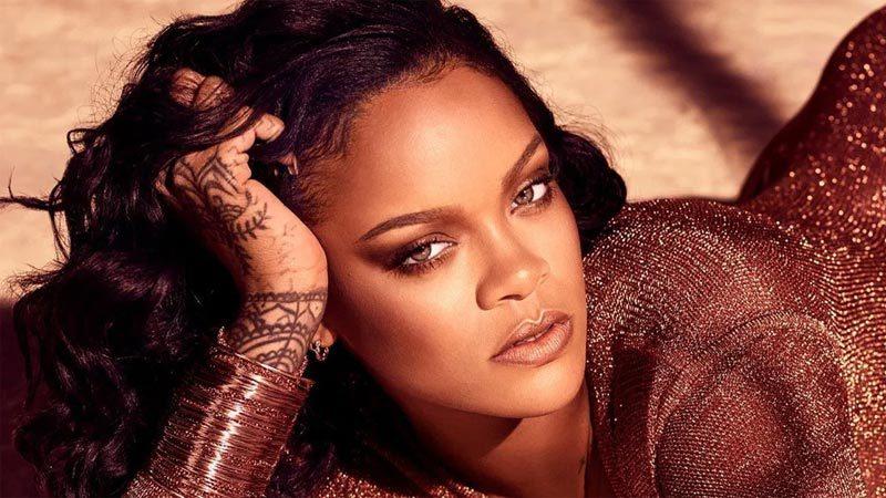 Rihanna'dan samimi açıklamalar! 'Benim gibi bir kontrol manyağı için…'
