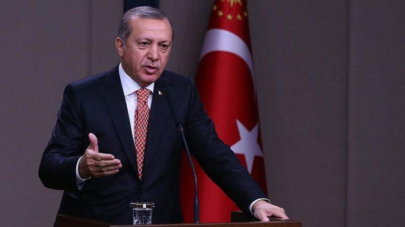 Erdoğan'dan iki kritik görüşme