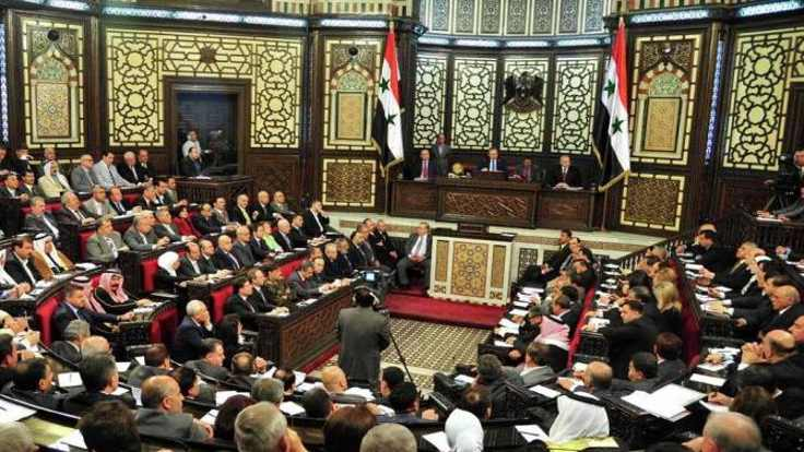 Suriye 1915 olaylarını 'soykırım' olarak tanıdı