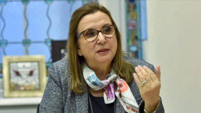 Ticaret Bakanı Pekcan: Türk Eximbank 60-140 baz puan faiz indirimine gitti