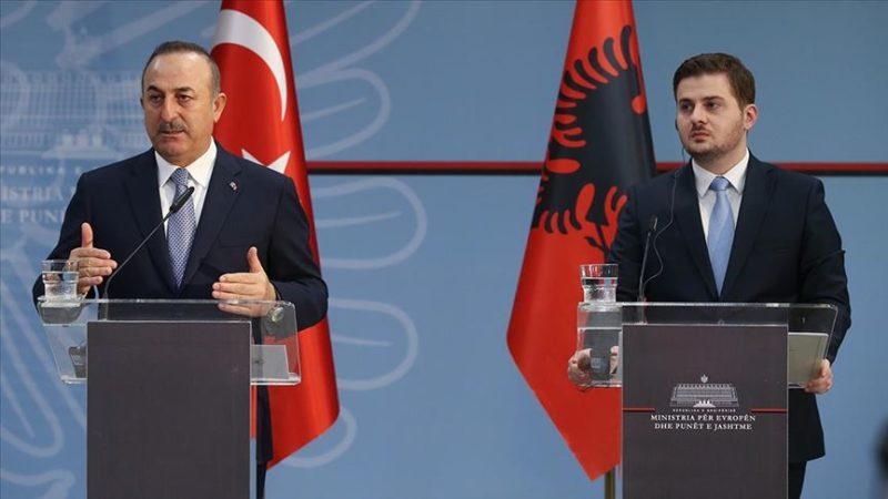 'Türkiye, NATO'da en değerli müttefiklerden biri'