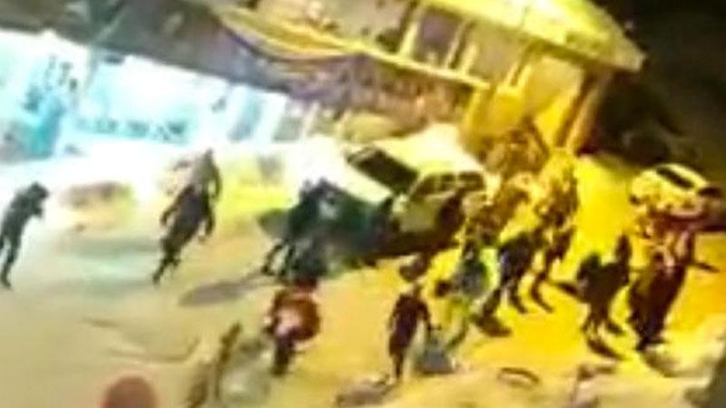 Uludağ'daki silahlı kavgayla ilgili ara karar