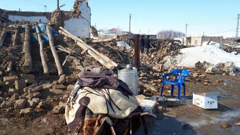 Acı haber geldi! Van'daki depremde hayatını kaybedenlerin sayısı arttı
