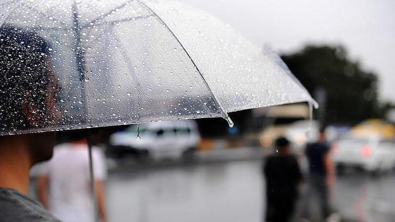 4 Şubat hava durumu! Meteoroloji uyardı: Kar, yağmur, fırtına!