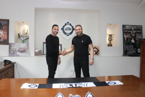 Bursaspor'dan ayrılmıştı… İşte yeni takımı…