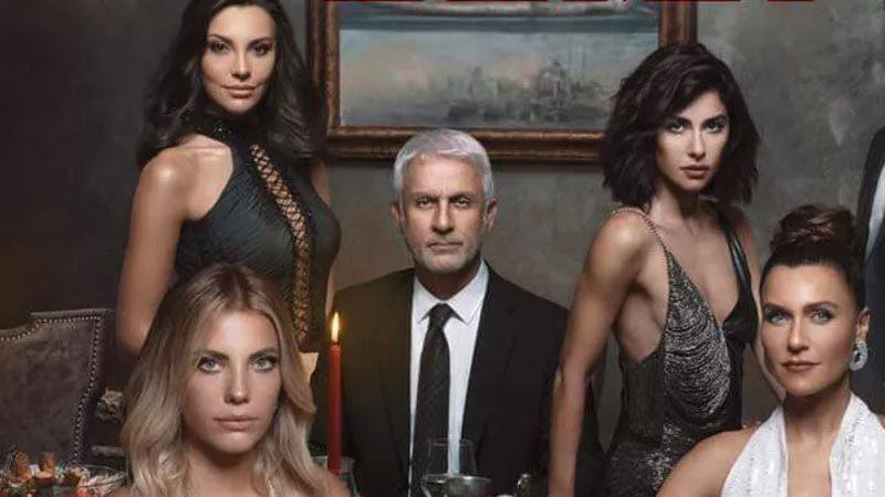 FOX TV'nin entrikalı dizisi Yasak Elma'ya yeni transfer