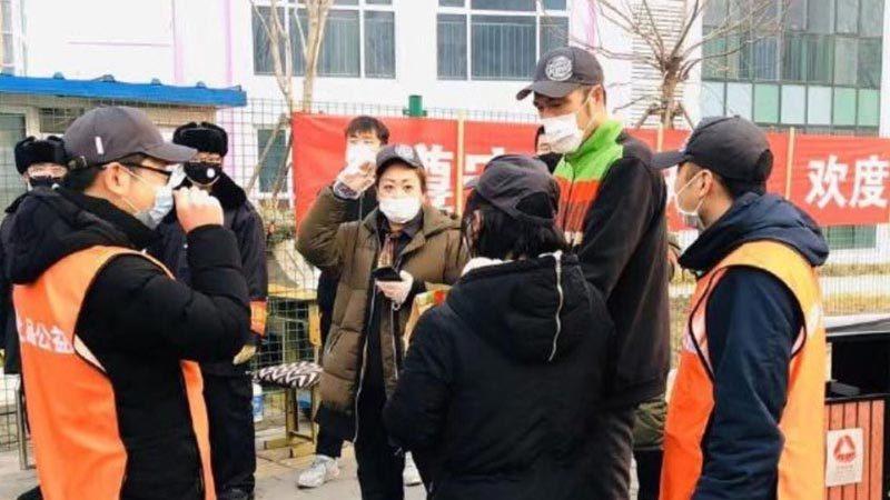 Bursalı firma, karantina altındaki Wuhan'da 20 lokantasını kapattı!