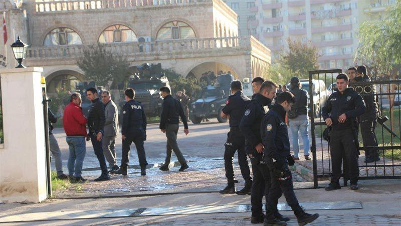 HDP'li Batman, Silvan, Lice ve Ergani belediyelerine kayyum atandı
