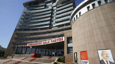 CHP'nin meclis başkanı adayı belli oldu… İşte o isim…