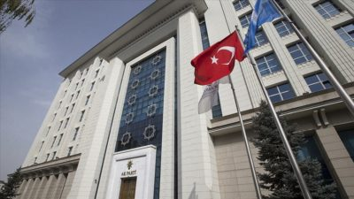AK Parti'nin Kızılcahamam kampı ertelendi