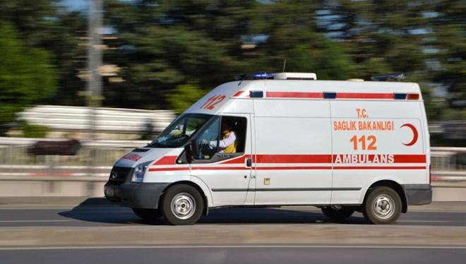 Bursa'da dehşet: 1 ölü