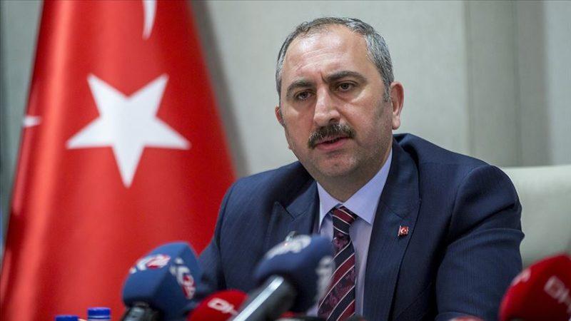 Adalet Bakanı'ndan flaş açıklama: Karantinaya uymamak…