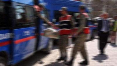 Bursa'da uyuşturucu ticaretine 2 gözaltı