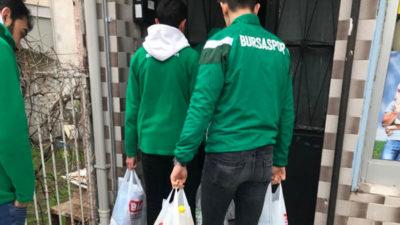 Beyaz kalplere yeşil umutlar oluyoruz!