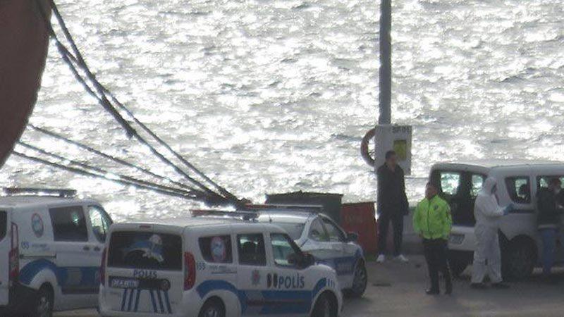 Haydarpaşa Limanı'nda 'corona virüs' alarmı!