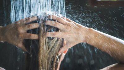 Bu şekilde duş almak virüsten korur mu?