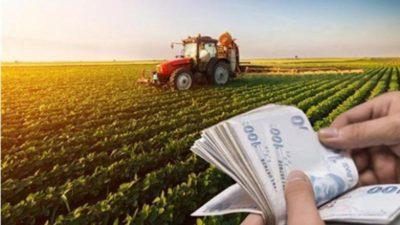 Çiftçiye faizsiz erteleme müjdesi
