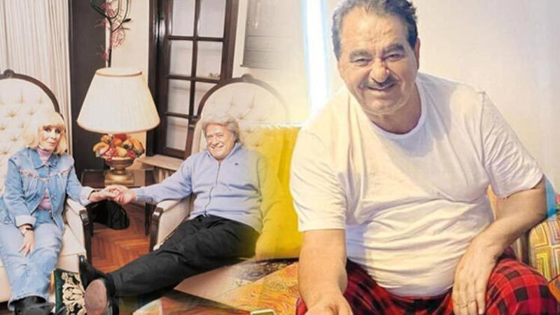 65 yaş üstü ünlülerin corona virüs mesajı!