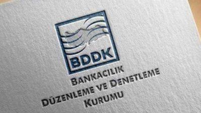 BDDK'dan faiz ve taksit açıklaması