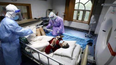 İyileşen hastanın ciğerinden çıkanları görünce 'en iyisi yakalanmamak' diyeceksiniz