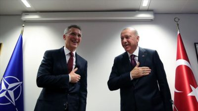 Erdoğan'dan 'koronavirüs' hassasiyeti
