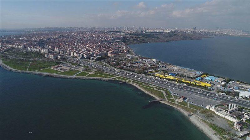 Bakanlık'tan Ekrem İmamoğlu'na Kanal İstanbul yanıtı