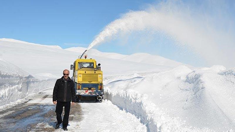 Meteoroloji tarih vererek uyardı! Kar geliyor