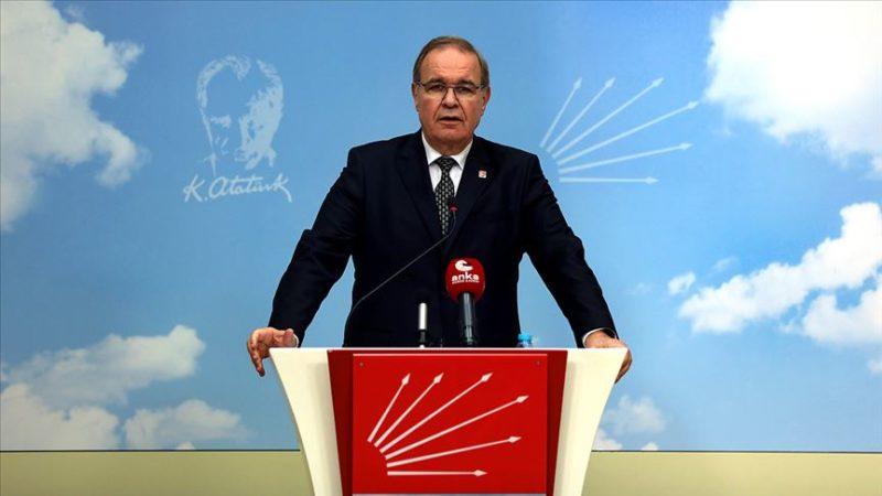 CHP'de olağan kurultay koronavirüs nedeniyle ertelendi