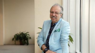 Prof. Dr. Oğuz Özyaral koronavirüs şüphesiyle hastaneye kaldırıldı