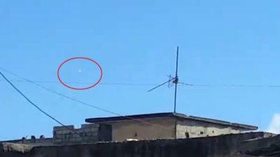 Rejime ait 2 SU-24 tipi uçak düşürüldü