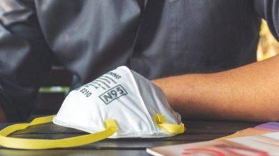N95 maske makineleri Bursa'da üretilecek