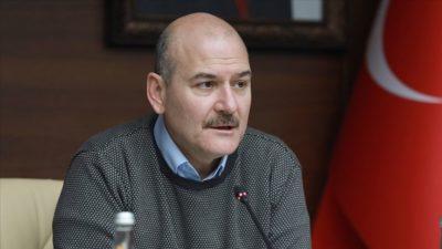 İçişleri Bakanı Süleyman Soylu açıkladı! 81 ilde geçerli olacak…