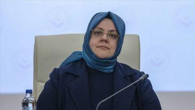 Bakan'dan kısa çalışma ödeneği açıklaması