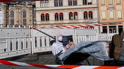 Korkutan uyarı: Almanya'da sağlık sistemi çökecek
