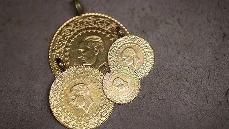 Haftanın ilk günü altın fiyatları kaç lira oldu?