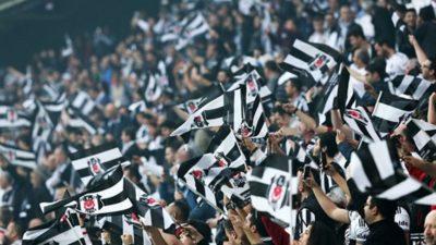 Beşiktaş resmen başvurdu; Bizi şampiyon olarak tescil edin…