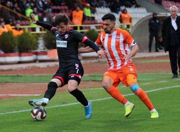 1.Lig'de 27. hafta başladı… Bolu'da kritik galibiyet…