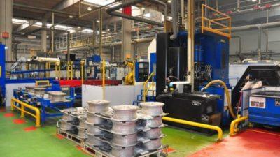 BOSCH fabrikası üretime bir hafta ara veriyor