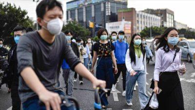 Dünya genelinde koronavirüs bulaşan kişi sayısı 533 bini geçti