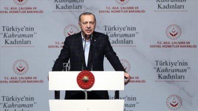 Erdoğan'dan Yunanistan'a çağrı: Sen de kapıları aç