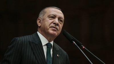 Cumhurbaşkanı Erdoğan'dan Dünya Kadınlar Günü paylaşımı