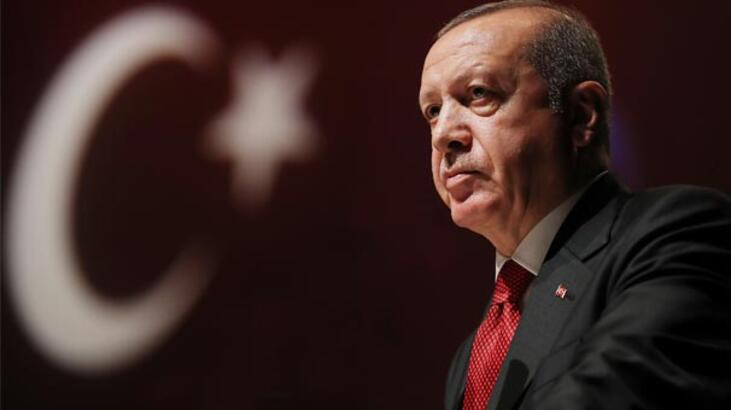 Erdoğan'dan koronavirüs hamlesi