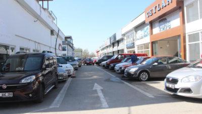 Bursa 2. el araç piyasasında son durum… Fiyatlar yüzde 30 arttı…