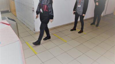 Bursa'daki kamu hastanelerinde corona hareketi!