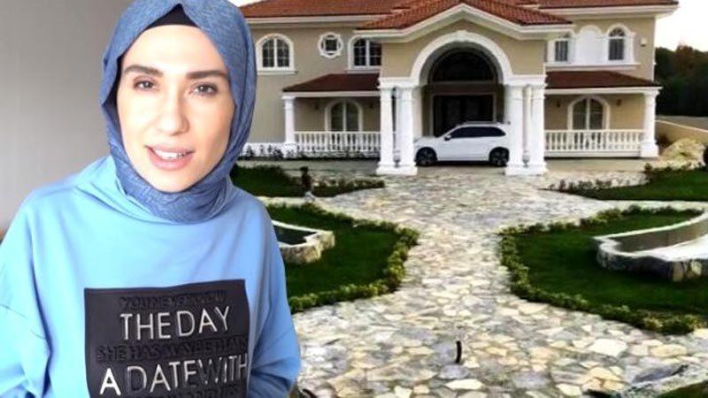 7 milyonluk villasına satıp apartman dairesine taşındı! İşte yeni evi