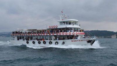 Sahil Güvenlik duyurdu: Bursa'da o faaliyetler durduruldu…