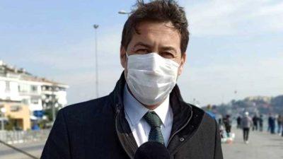NTV muhabiri de koronavirüse yakalandı…