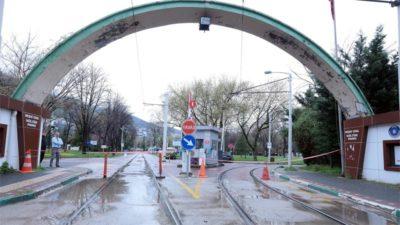 Bursa'da korona önlemi! 17 ilçede kapatıldı